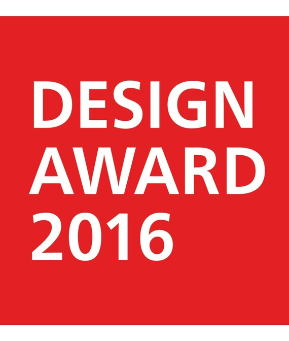 iF Design Award 2016 tepelné čerpadlo Vaillant flexoTHERM exclusive