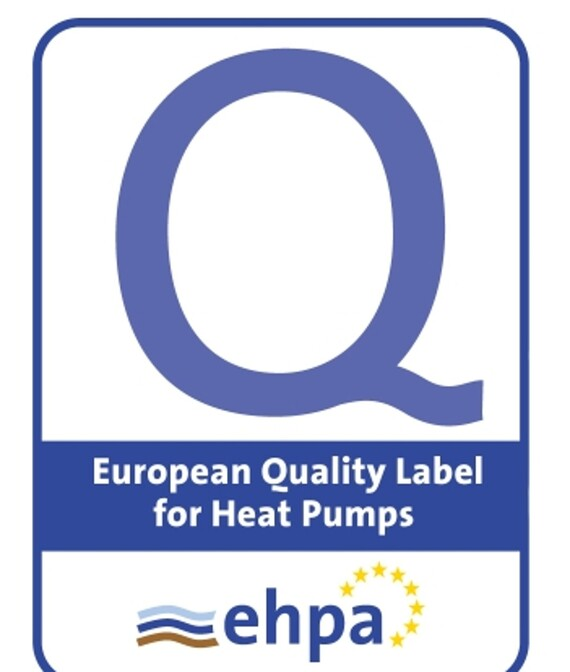 European Quality Label for Heat Pumps