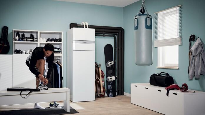 Modernizace systému vytápění s tepelným čerpadlem