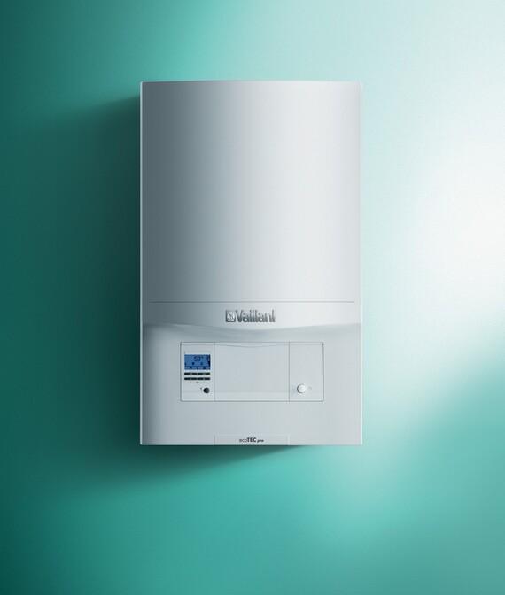 Závěsný kondenzační plynový kotel VU ecoTEC pro