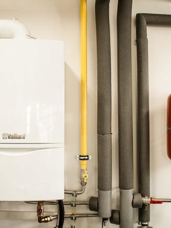 plynový kondenzační kotel Vaillant VU 246/5-3 A ecoTEC pro