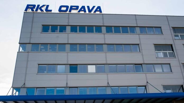 RKL Opava