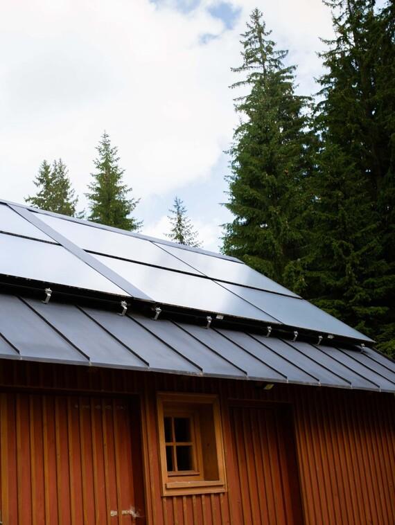 Solární systém Solar Set 2 Vaillant